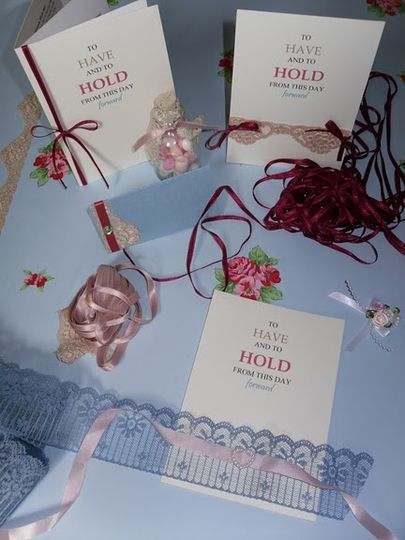 To Have and to Hold Collection