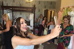 Bridal Hair And Makeup Leicestershire