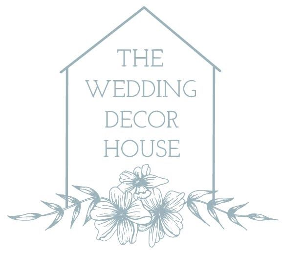 Something Different The Wedding Decor House 2