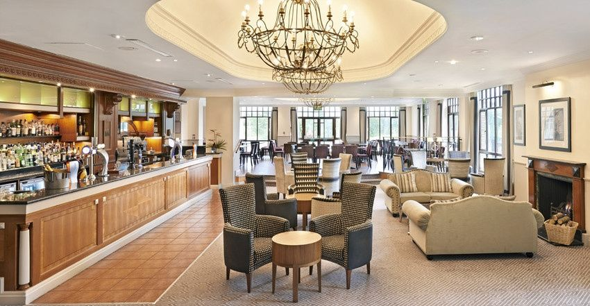 Stantons Lounge