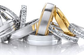 JQS Wedding Rings
