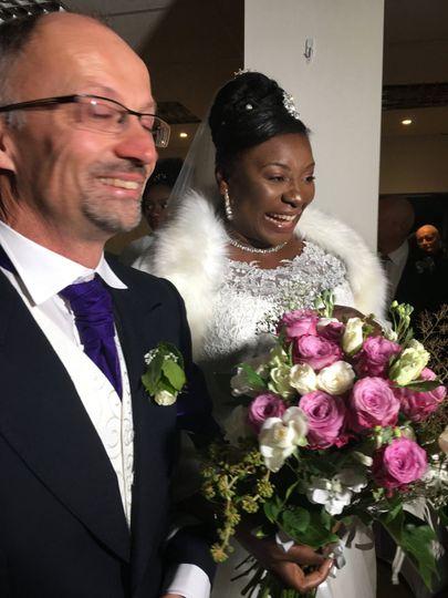 One of many Avilah couples