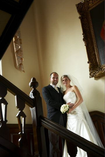 Sprowston Manor, Marriott Hotel & Country Club 14