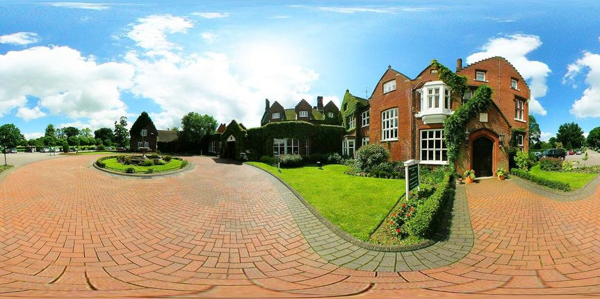 Sprowston Manor, Marriott Hotel & Country Club 16