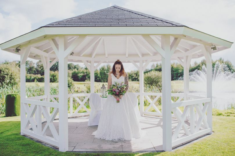 Sprowston Manor, Marriott Hotel & Country Club 19