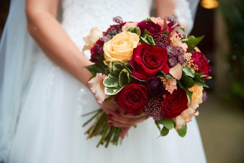 The bouquet - LVRS Photography
