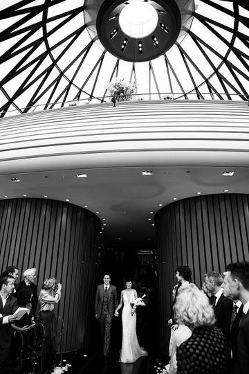The ceremony - LVRS Photography