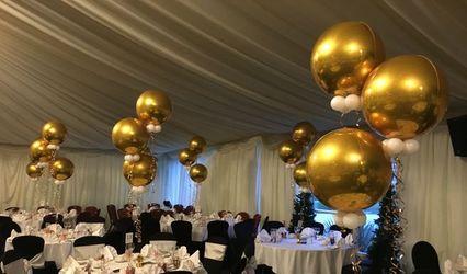 Izzy Bizzy Balloons 1