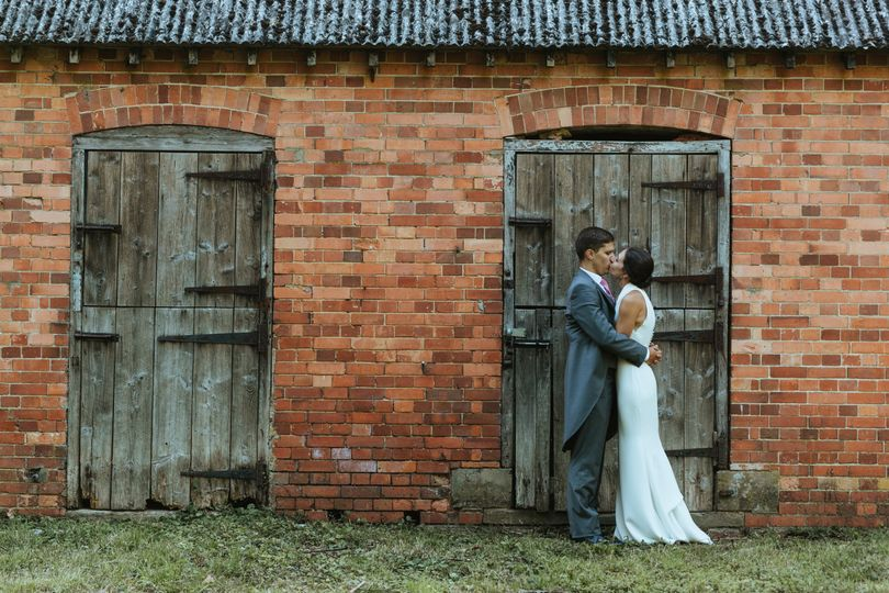 Weddings at Balcombe Place in West Sussex