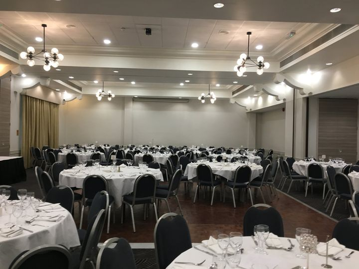 Mercure Dartford Brands Hatch Hotel & Spa 20