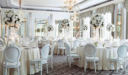 White Weddings and Events 1