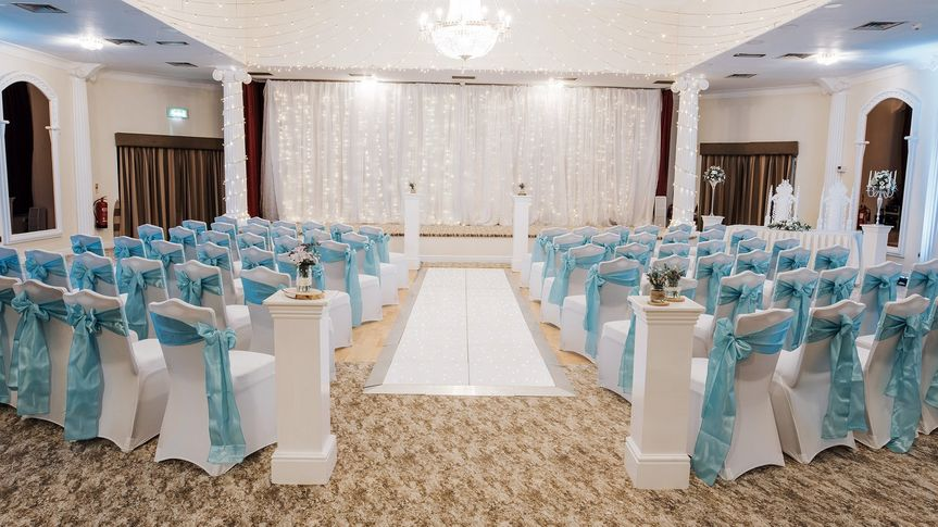 Cwrt Bleddyn Hotel & Spa 5