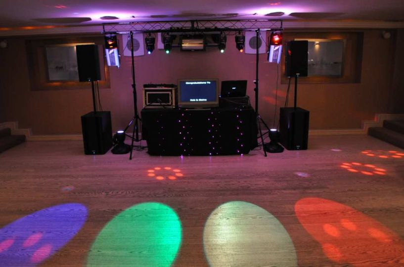 Wedding Disco Belfast