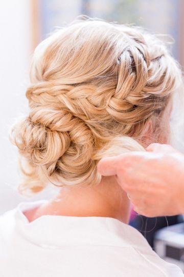Beauty, Hair & Make Up Hair and Make-up 4 u by Amanda Roberts 103
