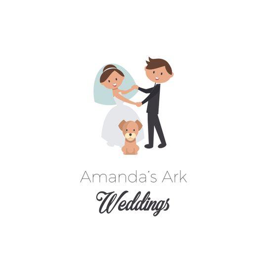 Amanda's Ark: Dog Chaperone Wedding Service