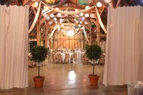 Alpheton Hall Barns