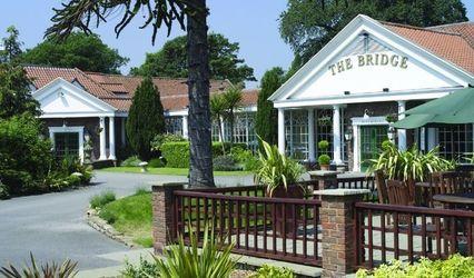 The Bridge Hotel & Spa 1