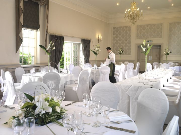 The Walshford Suite