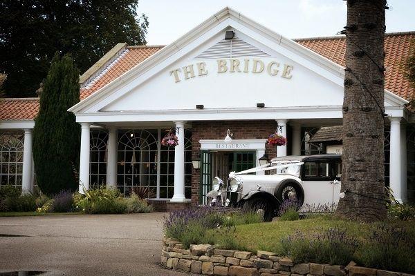 The Bridge Hotel