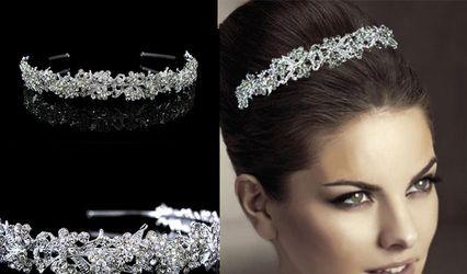 Sapphire-One Tiaras & Bridal Jewellery 1