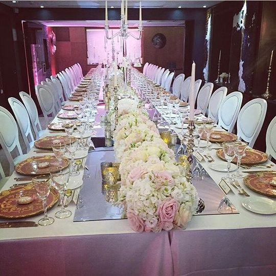 Decorative Hire Sospecial Occasions Weddings and Events 2