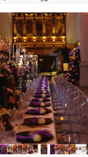 Decorative Hire Sospecial Occasions Weddings and Events 25