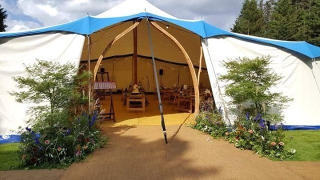 marquee hire roaming tent 20181223020715366