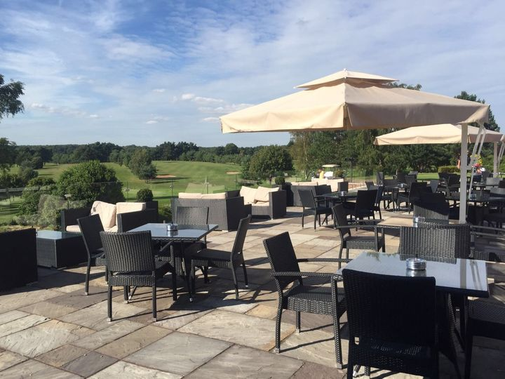 Wensum Valley Golf and Country Club 60