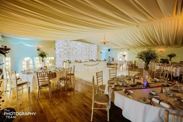 Wensum Valley Golf and Country Club 63