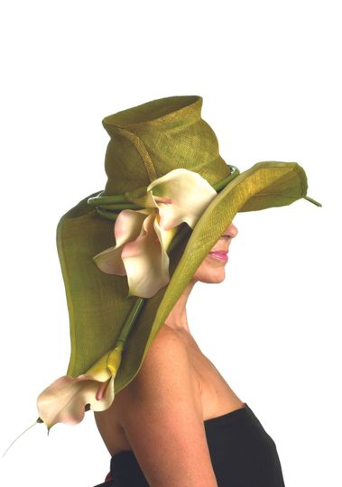 The Lily Hat