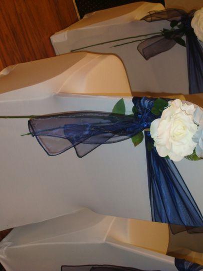 Navy & White Wedding, The Sandpiper Hotel, Chesterfield