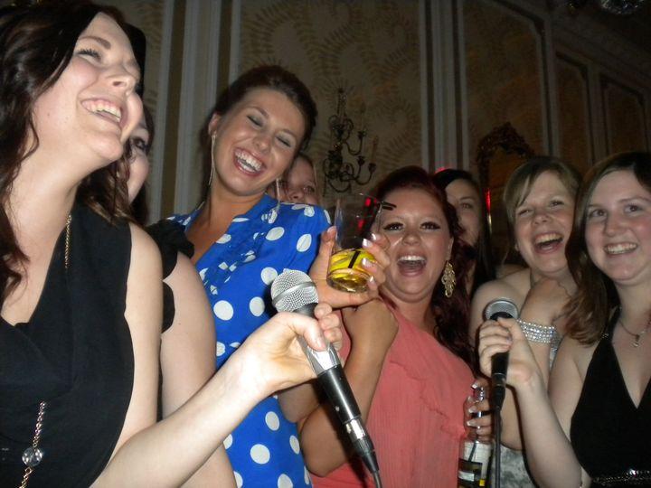 A. S. PARTY Disco & Karaoke