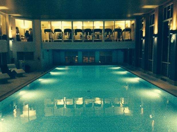 Double Tree by Hilton Forest Pines Spa & Golf Resort 75