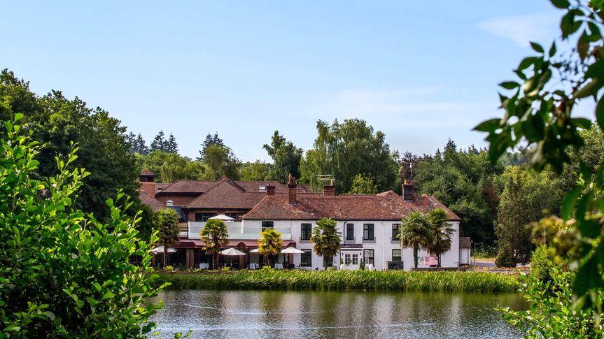 Frensham Pond Country House Hotel and Spa 71