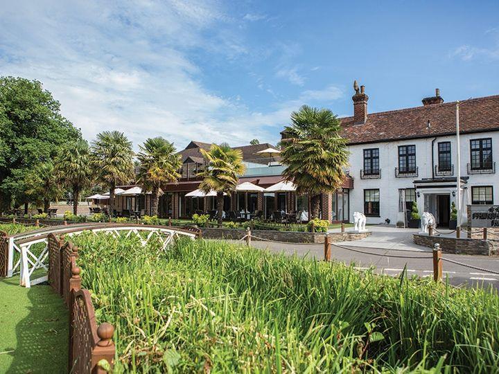 Frensham Pond Country House Hotel and Spa 64