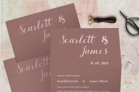The Little Extras Stationery