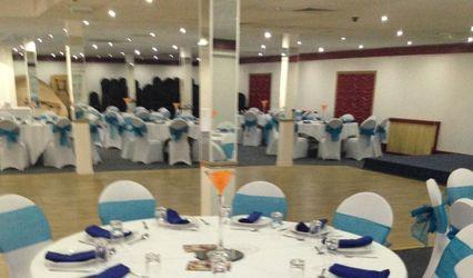Sara Banqueting 1