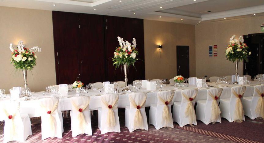 Wedding Venue Grosvenor Hotel
