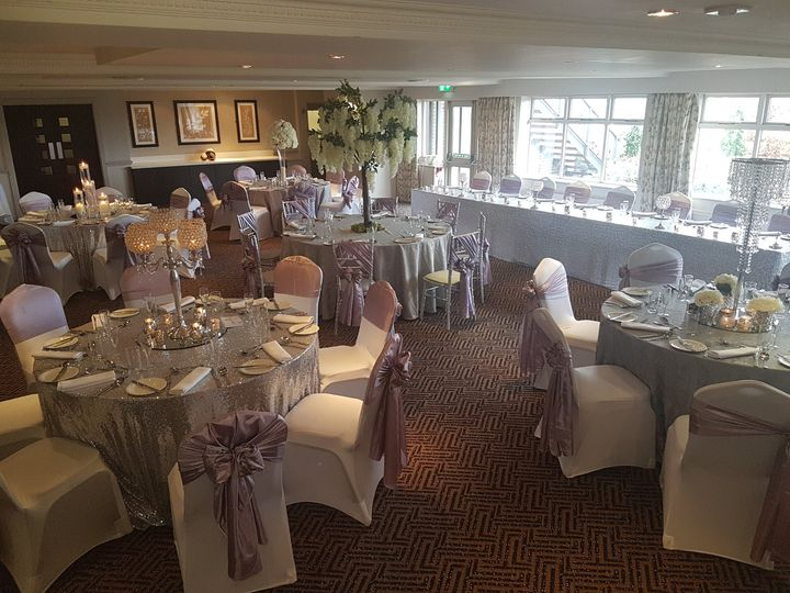Wrightington Hotel & Health Club 21
