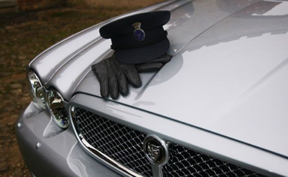 Jaguar XJ Soverign