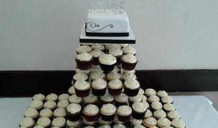 Sarah May's Cakes 1