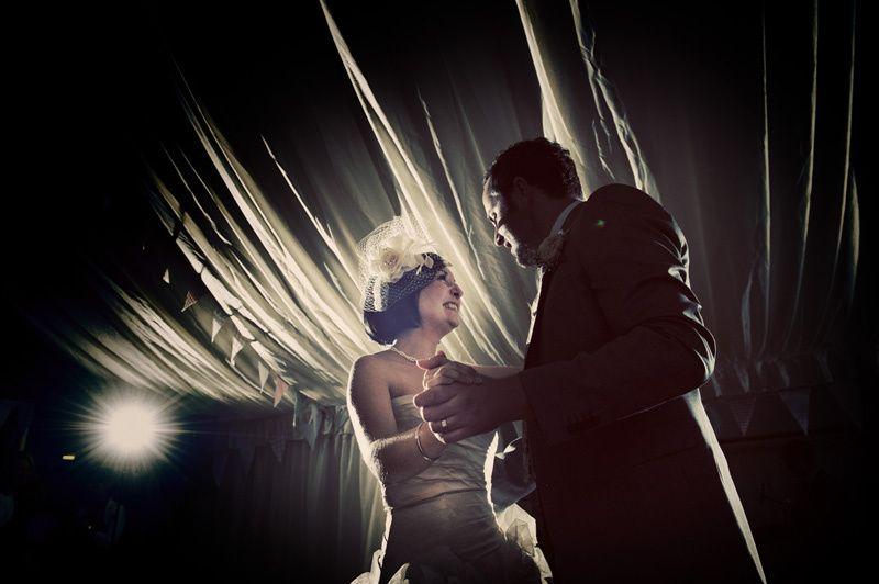 Abi & Phil wedding