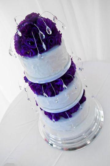 Luxurious wedding Cakes cake