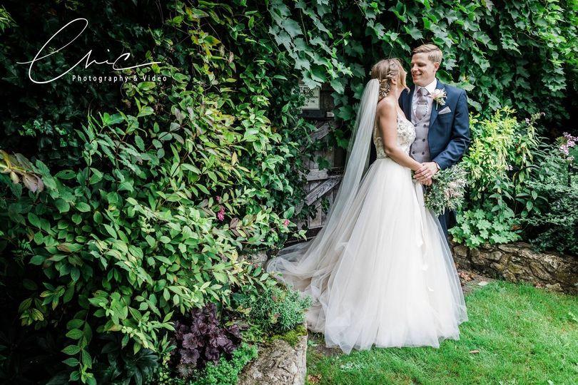 Chic Wedding Videography