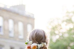 Beautiful Brides Hair & Makeup