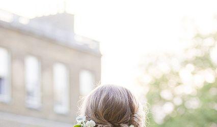 Beautiful Brides Hair & Makeup 1
