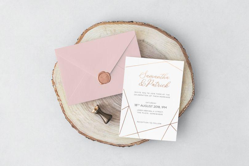 Wax Seals & Envelopes