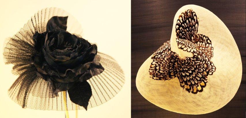 Bespoke Hats