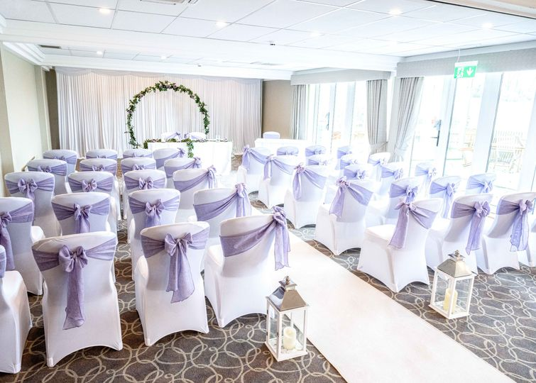 Holywell Suite