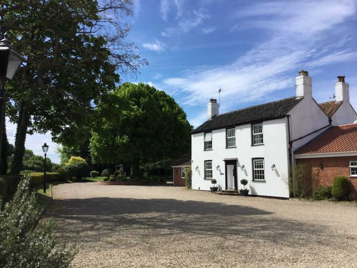 The Old Rectory Hotel 54